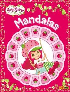 Emily Erdbeer Mandalabuch
