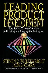 Leading Product Development