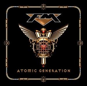 Atomic Generation (Limited Gatefold/Black Vinyl)