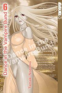 Dance in the Vampire Bund 06