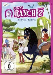 Lenas Ranch-Die Pferdeflüsterin (2.Staffel Vol.4)