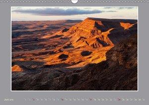 Namibia - Die Farben der Namib