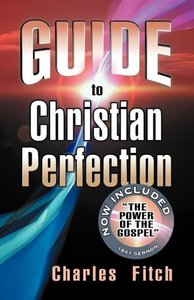 Guide to Christian Perfection