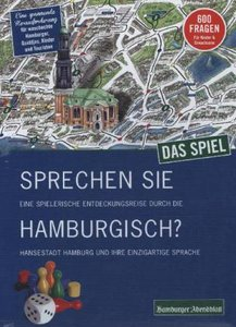 Sprechen Sie Hamburgisch? Das Spiel