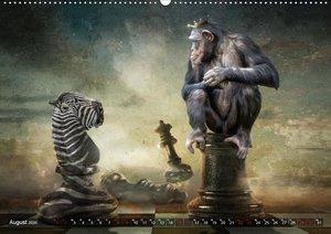 Einfach tierisch im Reich der Fantasie