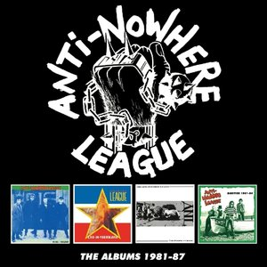 The Albums: 1981-87