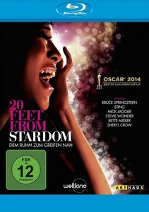 20 Feet From Stardom BD