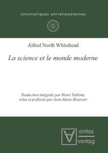 La science et le monde moderne