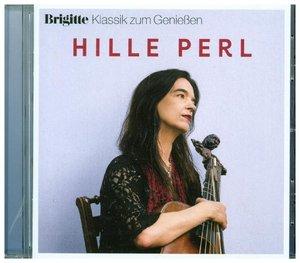Brigitte Klassik zum Genießen: Hille Perl