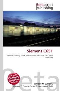Siemens C651