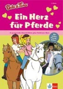 Bibi & Tina - Ein Herz für Pferde
