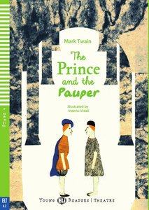The Prince and the Pauper: Buch + Multi-ROM