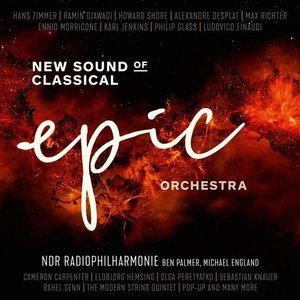 New Sound of Classical Orchestra