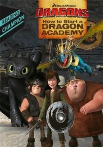 How to Train Your Dragon TV: How to Start a Dragon Academy