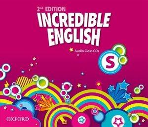 Incredible English. Starter. 2nd edition Class Audio-CD