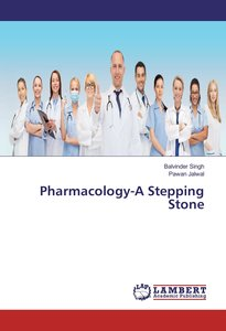 Pharmacology-A Stepping Stone