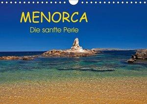 MENORCA - Die sanfte Perle