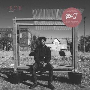 Home (LP+MP3)
