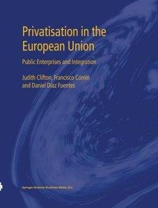 Privatisation in the European Union
