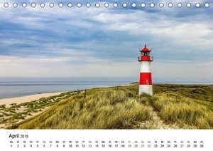 Fotogenes Deutschland (Tischkalender 2019 DIN A5 quer)
