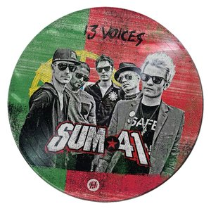 13 Voices (Limited Picture Disc Vinyl-Portugal)