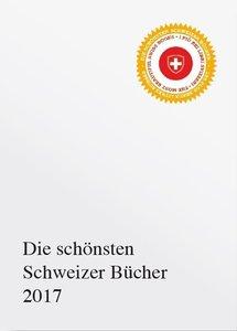 Die schönsten Schweizer Bücher 2017