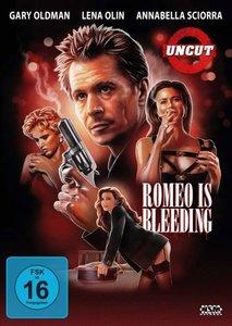 Romeo is Bleeding, 1 DVD