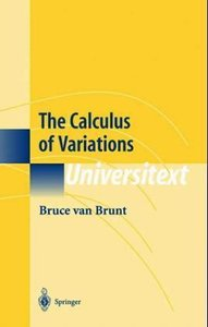 The Calculus of Variations