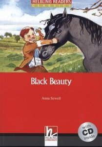 Black Beauty, mit 1 Audio-CD. Level 2 (A1/A2)