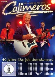 40 Jahre-Das Jubiläumskonzert-Live
