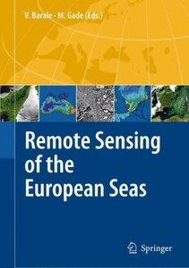 Remote Sensing of the European Seas