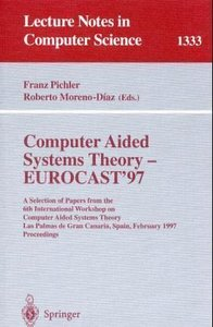 Computer Aided Systems Theory - EUROCAST '97