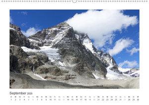 Die schönsten Gipfel der Alpen - Giganten aus Fels und Eis