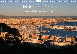 Mallorca - Gesichter einer Insel