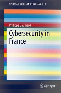Cybersecurity in France