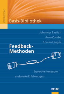 Basis-Bibliothek Methoden. Feedback-Methoden