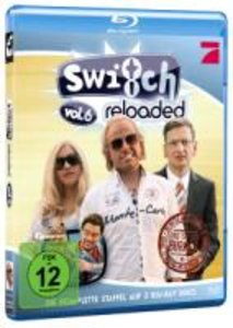 Switch Reloaded-Komplette Staffel 6