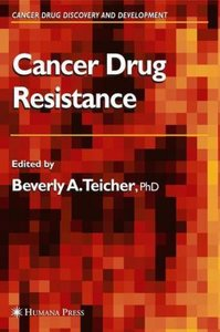 Cancer Drug Resistance