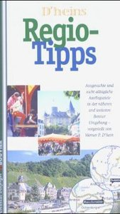 D'heins Regio-Tipps 1