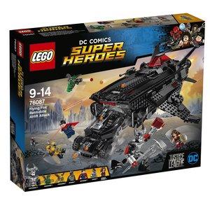 LEGO® Super Heroes 76087 - Flying Fox: Batmobil-Attacke aus der