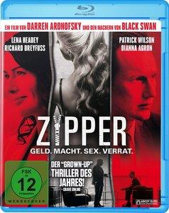Zipper - Geld. Macht. Sex. Verrat.