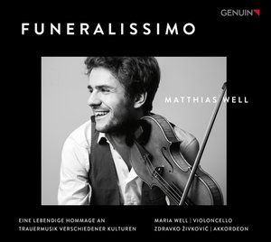 Funeralissimo-Eine Hommage an Trauermusiken