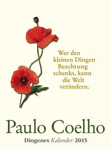 Coelho Wandkalender 2015