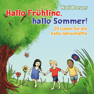 Hallo Frühling, hallo Sommer!
