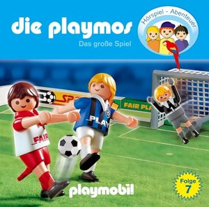 Playmos 7/CD
