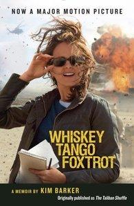 Whiskey Tango Foxtrot. Film Tie-In
