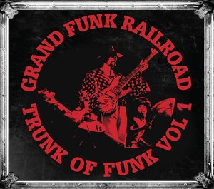 Trunk Of Funk,Vol.1 (6CD Box)