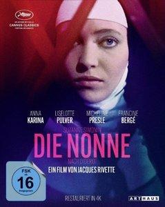 Die Nonne. Special Edition