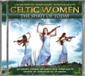 Celtic Women-The Spirit Of Today