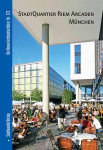 StadtQuartier Riem Arcaden München